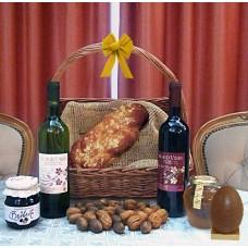 Easter Basket Premium