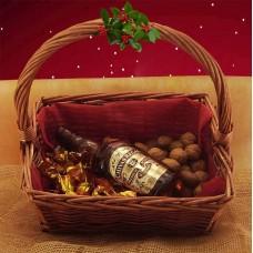 Christmas Basket Classic