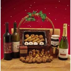 Christmas Basket Deluxe